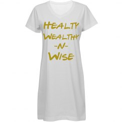 Healthy Wealthy N Wise