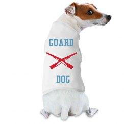 Guard dog shirt