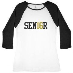 SEN16R(MHS Girls)