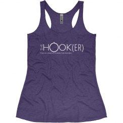 Hooker Tank