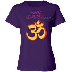 Heavily Meditated - Chakra