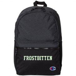 Glow-In-The-Dark FrostBitten Bag