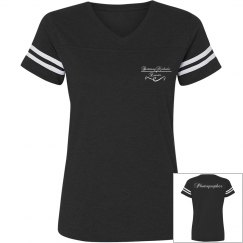 Brittany Nichole Events Photographer Tee