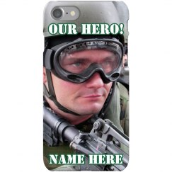 Military Soldier Photo