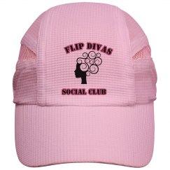 Flip Divas cap