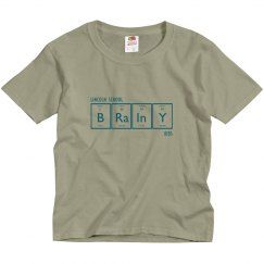 KIDS: Periodic Table Teal