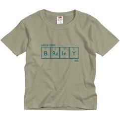 KIDS: Periodic Table Teal