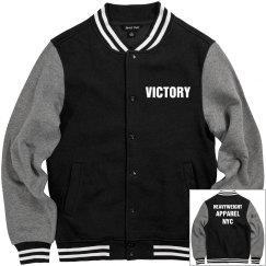 VICTORY jacket 2021