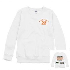 Kids Sponsor sweatshirt