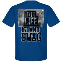 Island swag