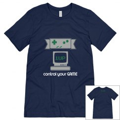 Game Controll