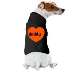 I Love Hunter Daddy