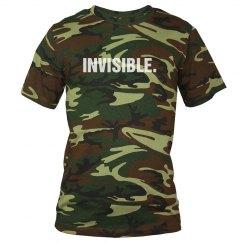 Invisible Costume