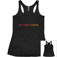 Distressed Youth Tank