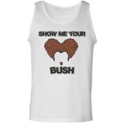 Show me your Bush