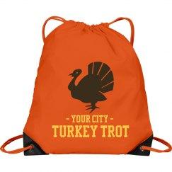 Turkey Trot Bag