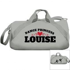 Louise, dance princess