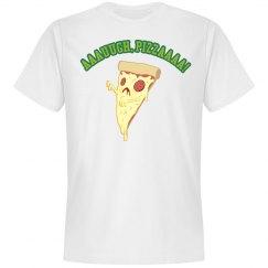Zombie Pizza Attack