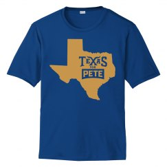 State Logo - Royal Blue - Sport-Tek