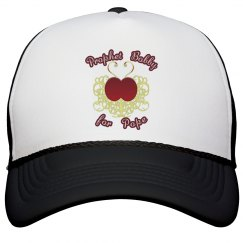 Bobby For Pope hat