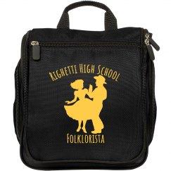 Folklorista Make-up Bag