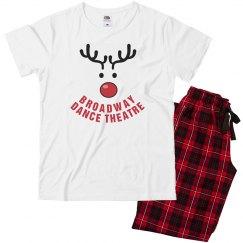 BDT Christmas Pajamas