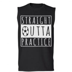 I'm Straight Outta Soccer