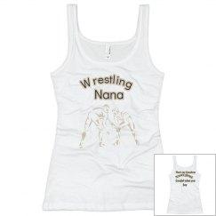 Wrestling Nana
