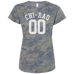 Chiraq Chicago Camo