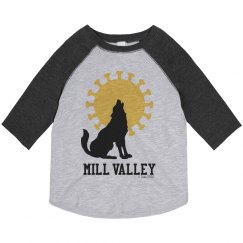 Mill Valley HOWL - Kids