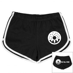 Dunk Dem Donuts Shorts