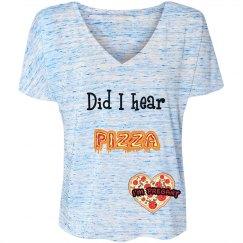 Announcement-pizza