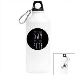 Another Day Another Plie Water Bottle