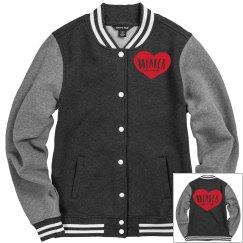 Red Heartbreaker