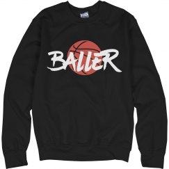 On Sweet Baller