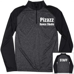 Staff pullover