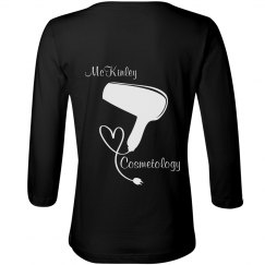 McKinley Cosmo V-Neck