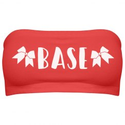 Cheerleading Base Bandu Top