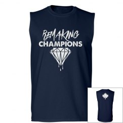 Men's Remaking Champions Sleeveless