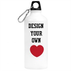 Design Your Own Drinks Bottle