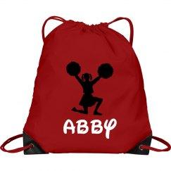Cheerleader (Abby)