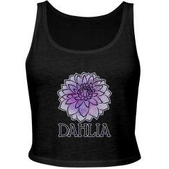 Dahlia Crop
