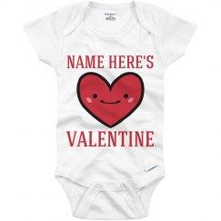Baby's First Valentines