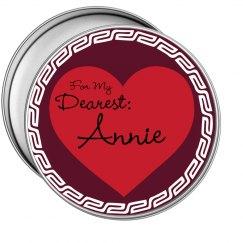 Dearest Annie