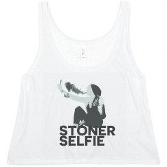 Stoner Selfie