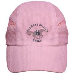 Harmony Hilltop Running Hat