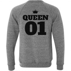 Matching King Queen Girl