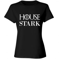 Simple House Stark Design