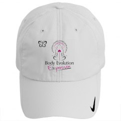 Body Evolution Expression Nike Hat