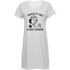 Shake It Like Salt Shaker